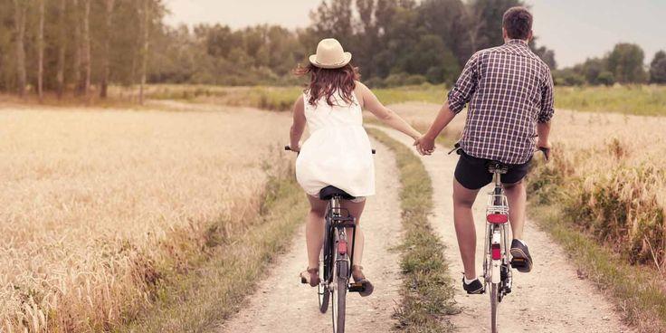 9 Hal yang dilakukan pria sejati ketika menjalin suatu hubungan