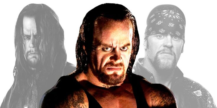 The Undertaker Over The Years: 33 Photos For His 33 Years In Professional Wrestling – Part 1