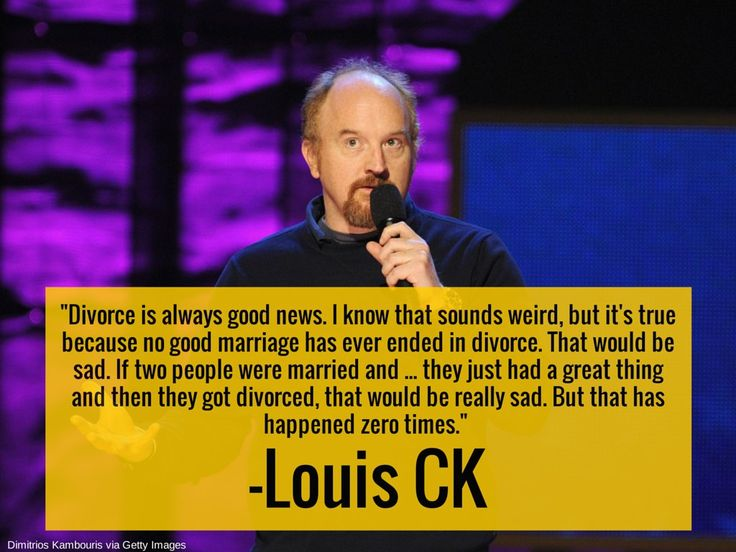 Funny louis ck quotes about dating. online dating stories disasters at sea.