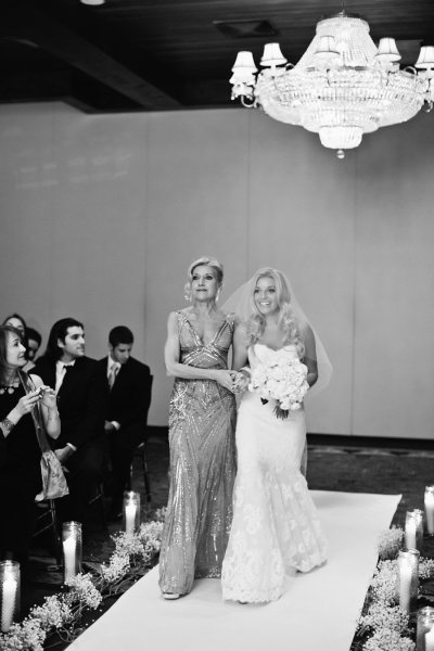 The Walk Down The Aisle | Elopements, Wedding and Weddings