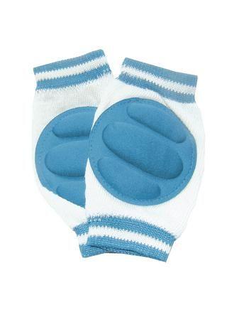 BRADEX Наколенники детские для ползания  — 330р. --------------- Позаботьтесь о комфорте Вашего ребенка -используйте детские наколенники для ползания. Подушечки с мягким губковым наполнителем защищают кожу малыша на любых поверхностях. Колготки и ползунки не пачкаются и не покрываются катышками на коленях. Гипоаллергенная основа из натурального хлопка безопасна для нежной кожи. Верхний слой из спандекса гарантирует длительную службу наколенников. Изделия можно использовать как в доме, так и…