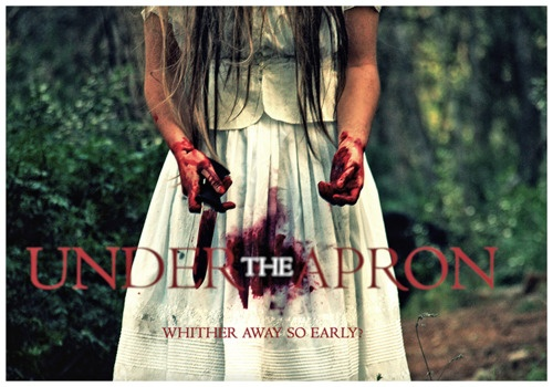 under the apron_short film