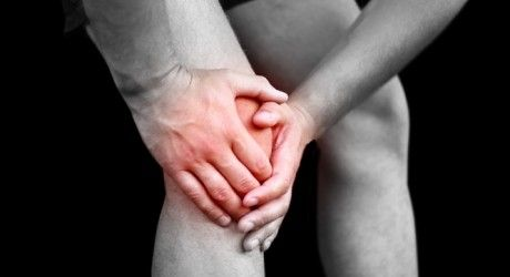 Knee pain caused by running is actually related to the strength of your hips
