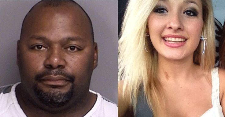 Filthy Black Man Kills a Beautiful Young Girl, Now He's Trying to Blame it on Racism #HER Life Mattered ⋆ Dc Gazette