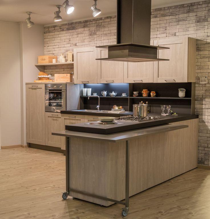 Oltre 25 fantastiche idee su piano cucina in legno su - Cappa della cucina obblighi di legge ...