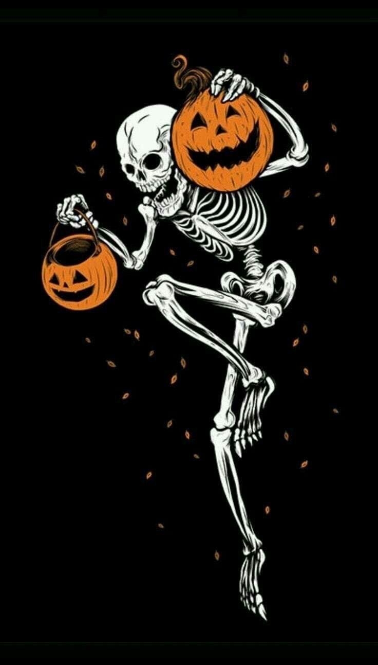 Pin By Jeanne Loves Horror On Halloween 4 In 2020 Halloween Wallpaper Iphone Halloween Wallpaper Halloween Art