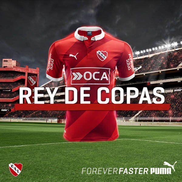 2015 Independiente de Avellaneda