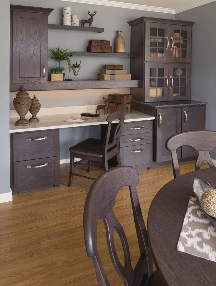 Harmony Kitchen Cabinets Kountry Oak