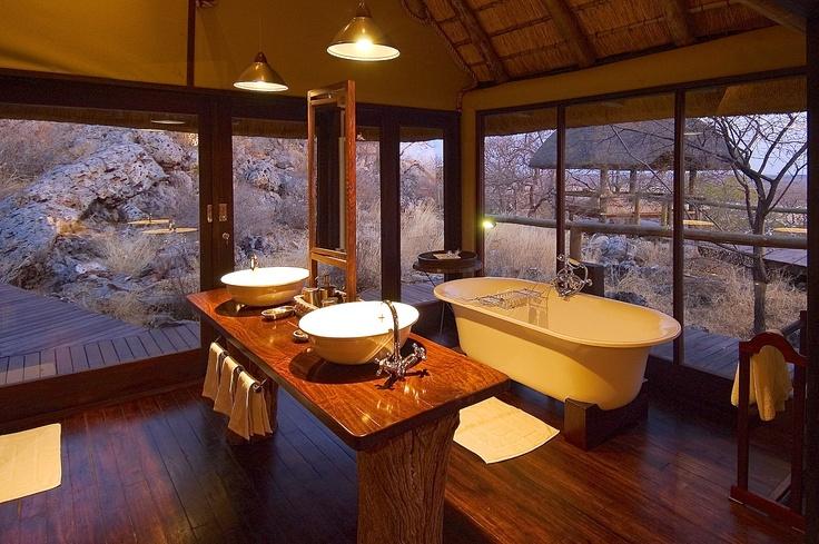 Little Ongava. Etosha. Namibia