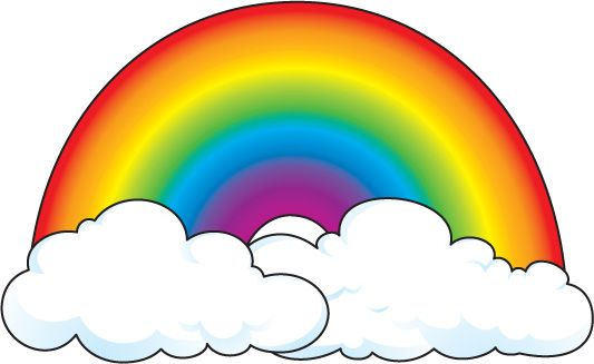 Mrs. Ayala's Kinder Fun: Rainbow Bright!