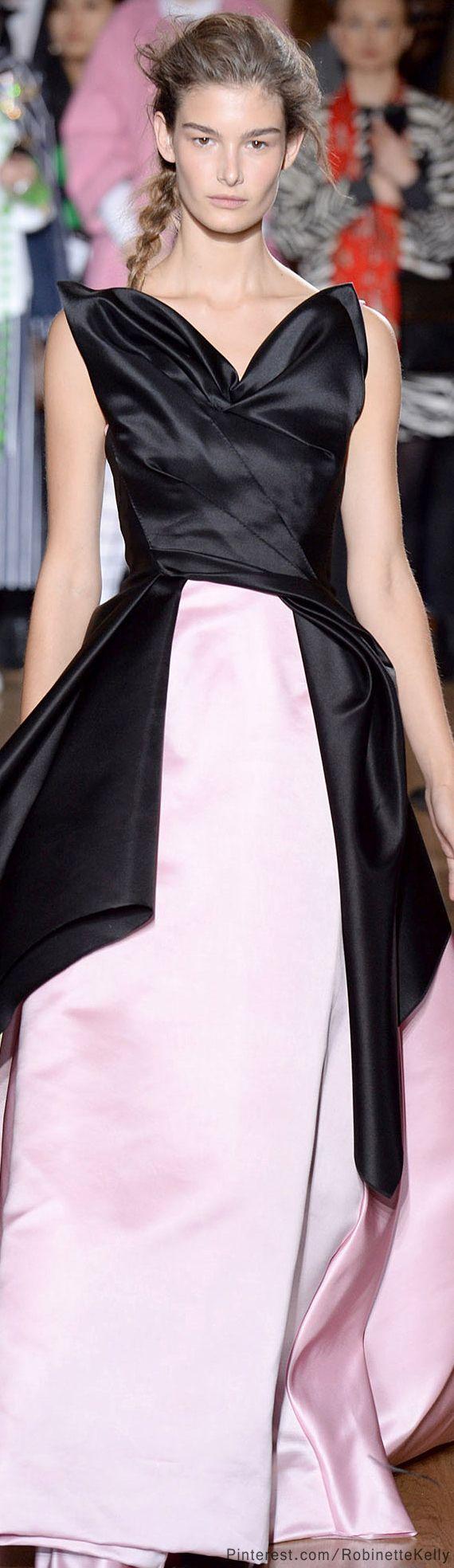 best COMBO BLACK N PINK images on Pinterest Pink fashion