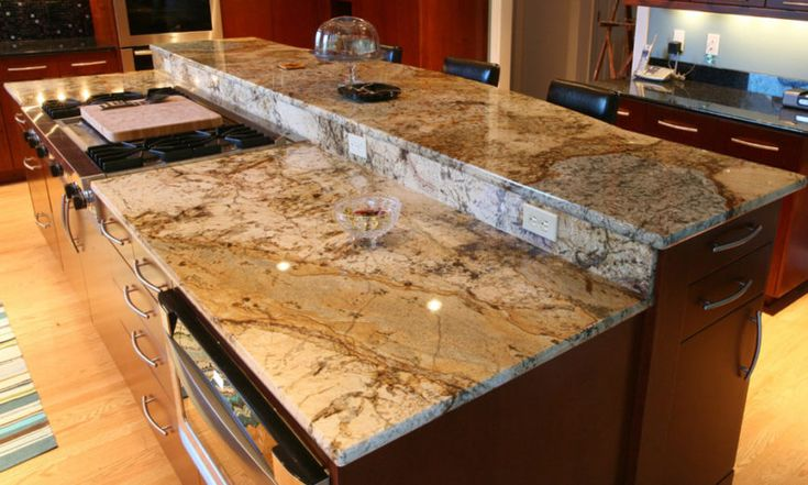 how to remove granite counter without breaking