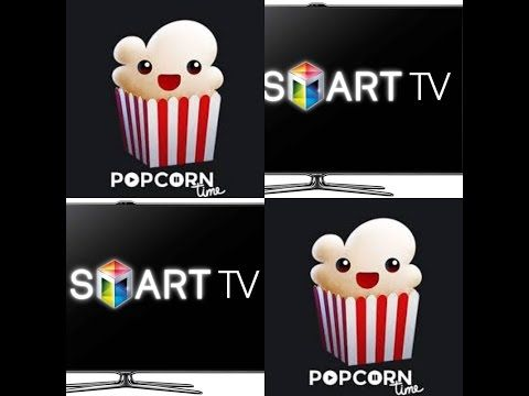 """Popcorn time para smart tv """"peliculas HD y FULLHD """" con subtitulos 100% lo mejor es gratis. - YouTube"""