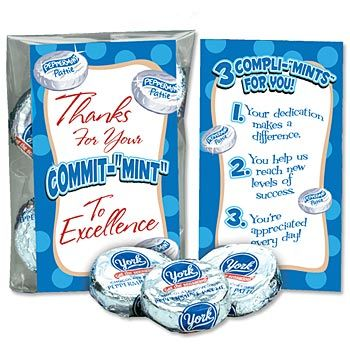 Vounteer thank you//goody-bag take aways: can do candy canes (xmas theme)                                                                                                                                                      More