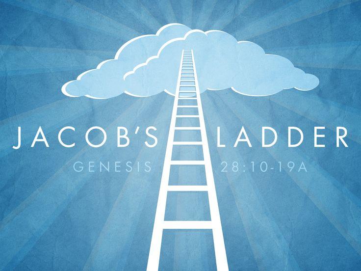 Bildresultat för jacobs ladder bible