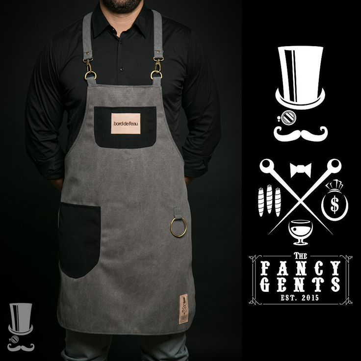 The best chef apron for you valentich goods