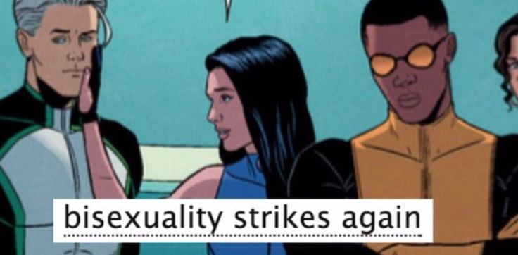 "sayheeeymisscartinelli: "" Young Avengers + AO3 tags """