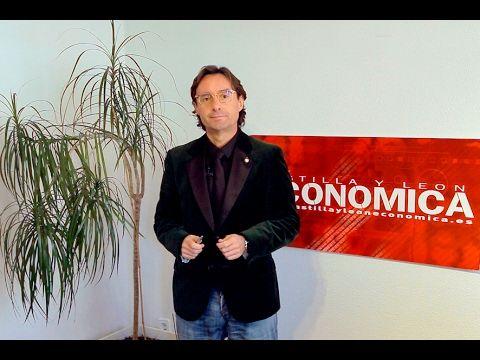 Alberto Cagigas: Economía colaborativa
