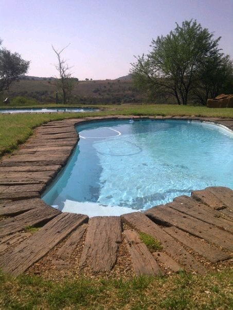 17 best images about cross ties on pinterest gardens for Rustic pools