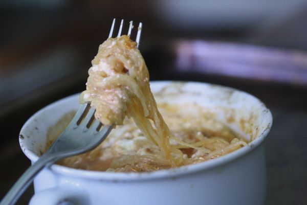 Baked Spaghetti Squash with Tomato and Ricotta. Love spaghetti squash ...