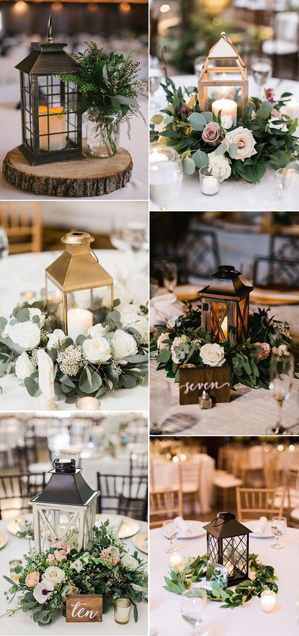 34 Chic Wedding Decoration Ideas with Lanterns on A Budget