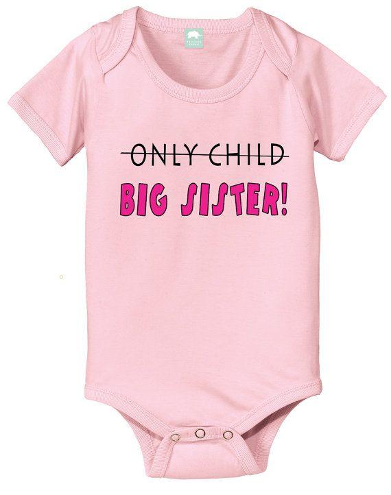 Big Sister Baby Shower Gift Ideas Big Sister Kit Baby Shower Gift