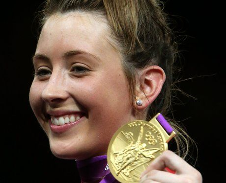 Jade Jones wins team gb's first ever taekwondo gold    They came to inspire a nation and Team GB have done an amazing job at the Olympic Games.