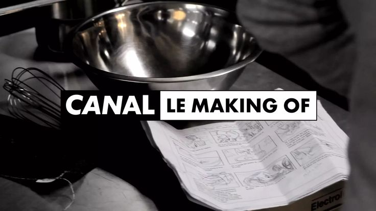 CANAL KITCHEN Making Of