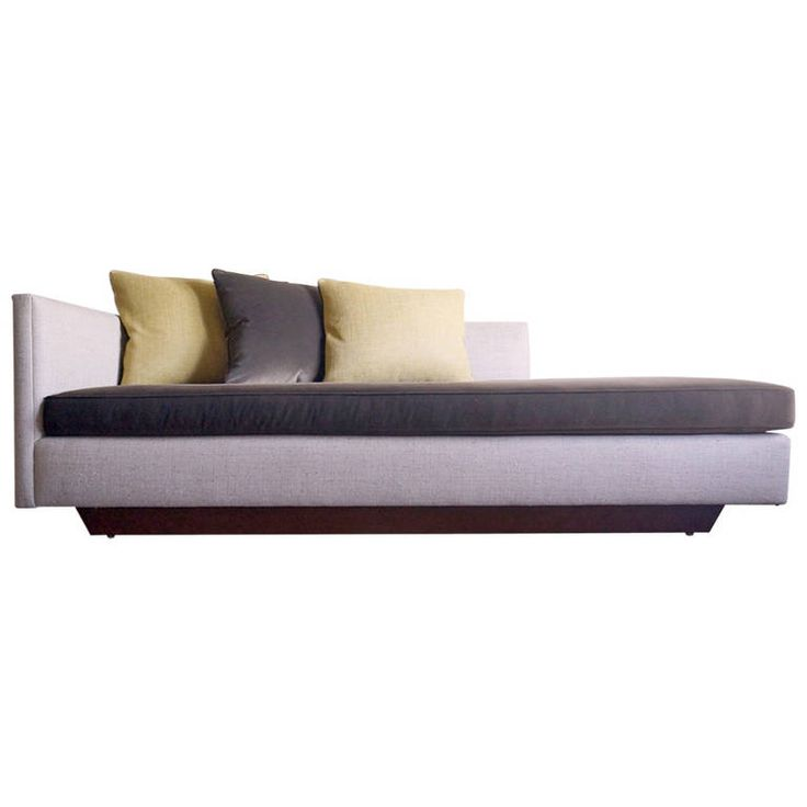 Awesome Dana John Daybed Two From A Unique Collection Of Antique And Modern  Day Beds At With Royal Mobel With Puff Mbel