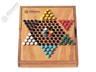 Chinese checkers - 22 lei