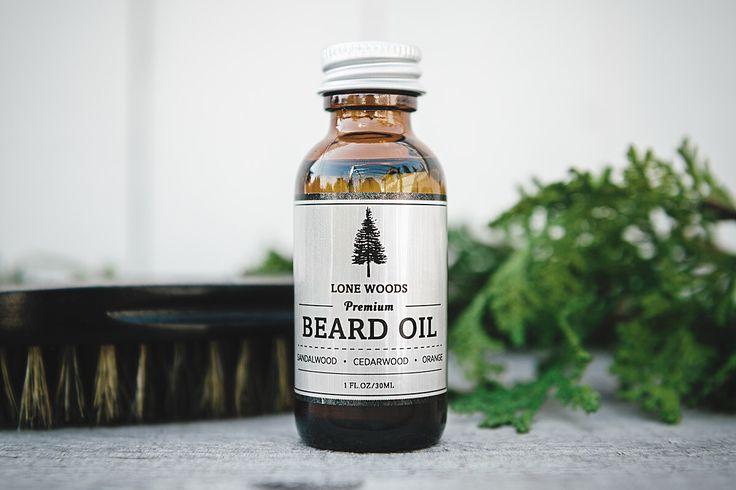 BEARD OIL: Premium Beard Oil Conditioner (Sandalwood, Cedarwood, Orange Scent) - Beard Product, Beard Care, Beard Oil Made in Canada by LONEWOODS on Etsy https://www.etsy.com/ca/listing/203630796/beard-oil-premium-beard-oil-conditioner