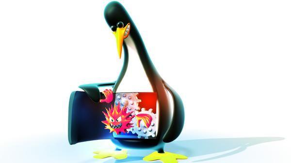 awesome Kostenloser Virenschutz für Linux Mehr Infos http://www.clipjoda.eu/kostenloser-virenschutz-fuer-linux/