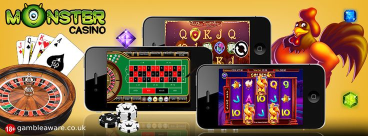 Are you looking for the best mobile casino of the #UK? Are you looking for the flawless casino games? Monster Casino is one for you. Know why it is the best mobile casino #London #casino #mobilecasino
