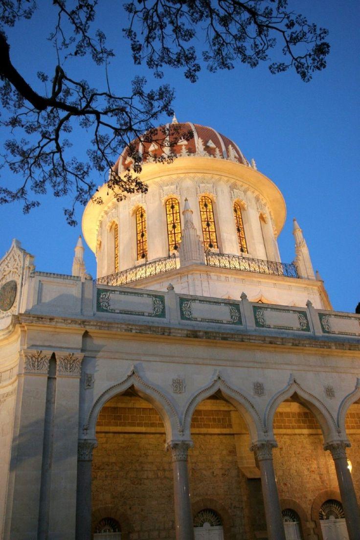 L'araldo della Fede Bahá'í