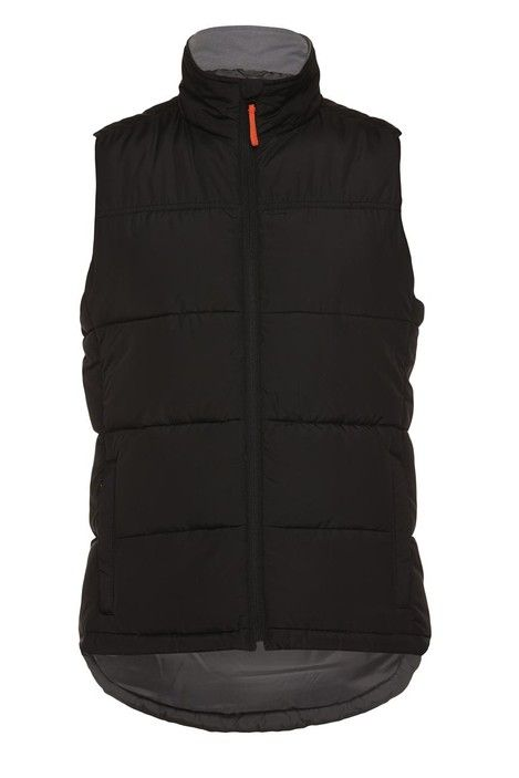 Puffer Vest. Keep warm while you're looking cool with our zip through puffer vest. Complete your look with this super sweet layering piece. AUS $59.95. Shop at www.factorie.com.au