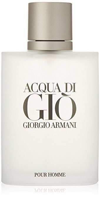 Acqua Di Gio by Giorgio Armani Cologne Men edt 3.4 oz NEW IN BOX, Free shipping | Health & Beauty, Fragrances, Men's Fragrances | eBay!