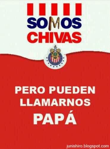 Pura Chiva...