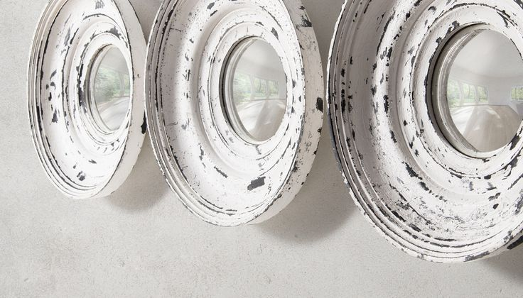 Get a new perspective on your home with our Vintage Mirrors. #reflect #you #image #decor #mirror