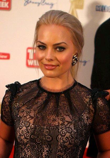 GURU JAY: Is Margot Robbie the Next Nicole Kidman?