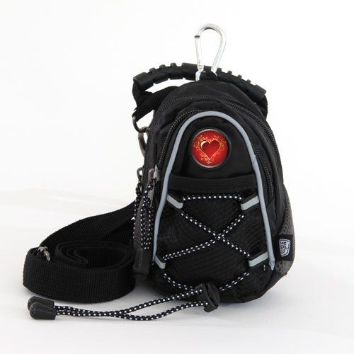 CMC Golf Heart Mini Daypack * Quickly view this special product, click the image : Day backpacks