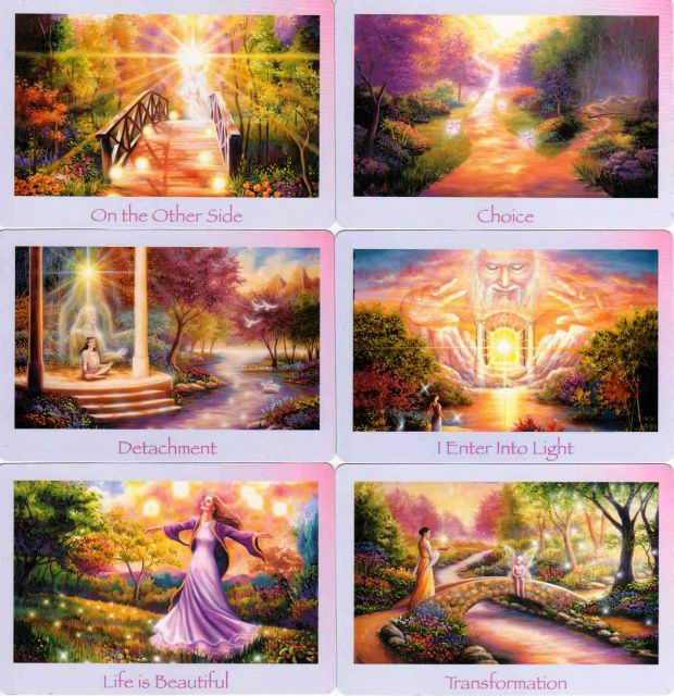 光のメッセージカード 専用日本語解説書付き 商品詳細 タロットカード オラクルカード専門店 カードの履暦 オラクルカード タロットカード カード 占い