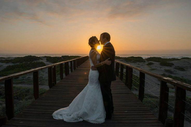 Foto soñada de mi matrimonio