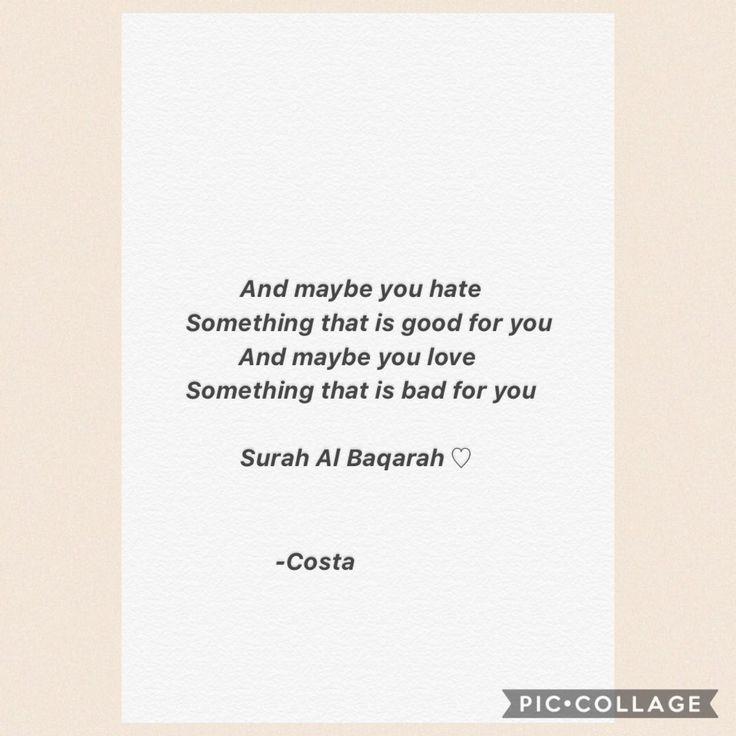 Surah al Baqarah ♡