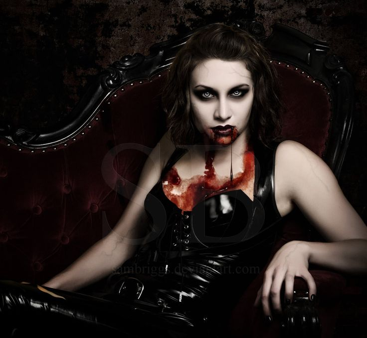544 Best Images About Vampire Women On Pinterest