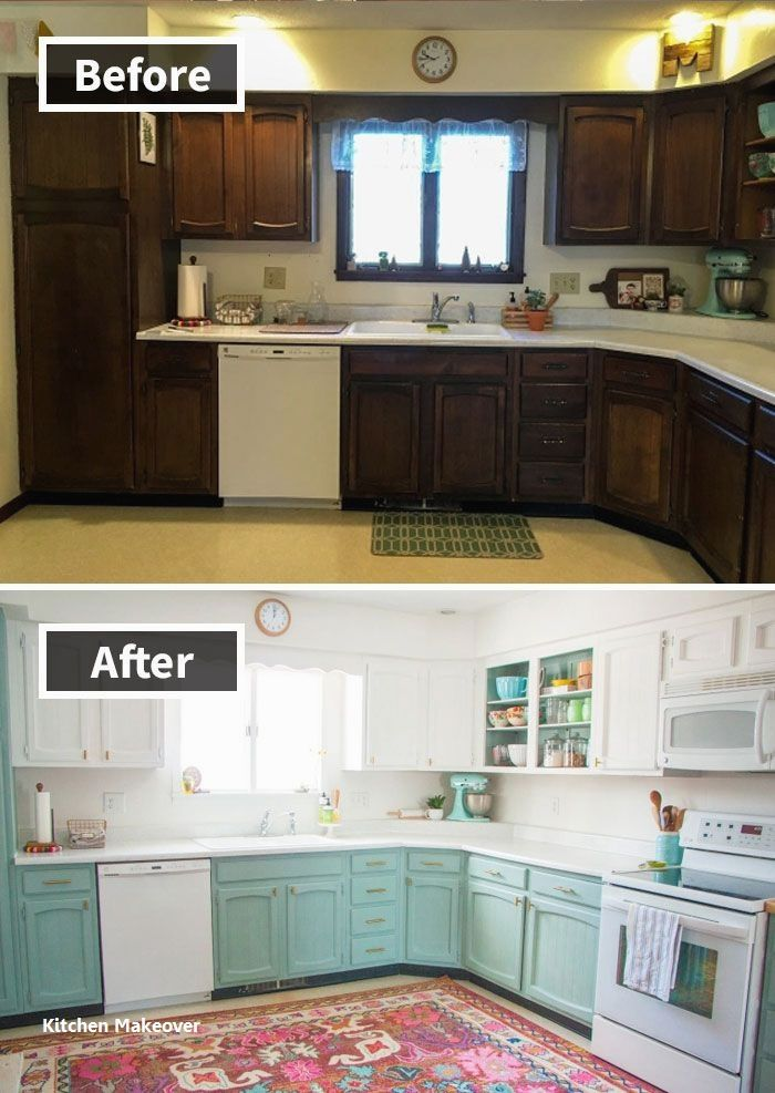 New Kitchen Makeover Ideas In 2020 Diy Kitchen Renovation Diy Kitchen Remodel Kitchen Makeover