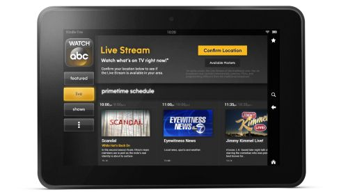 ABC Moves Live TV App Behind Pay-TV Wall