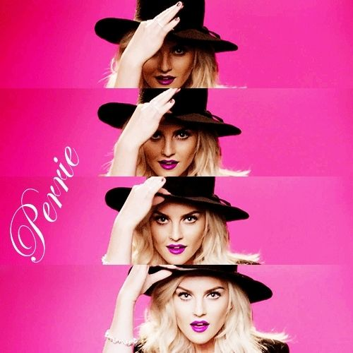 Move-Perrie