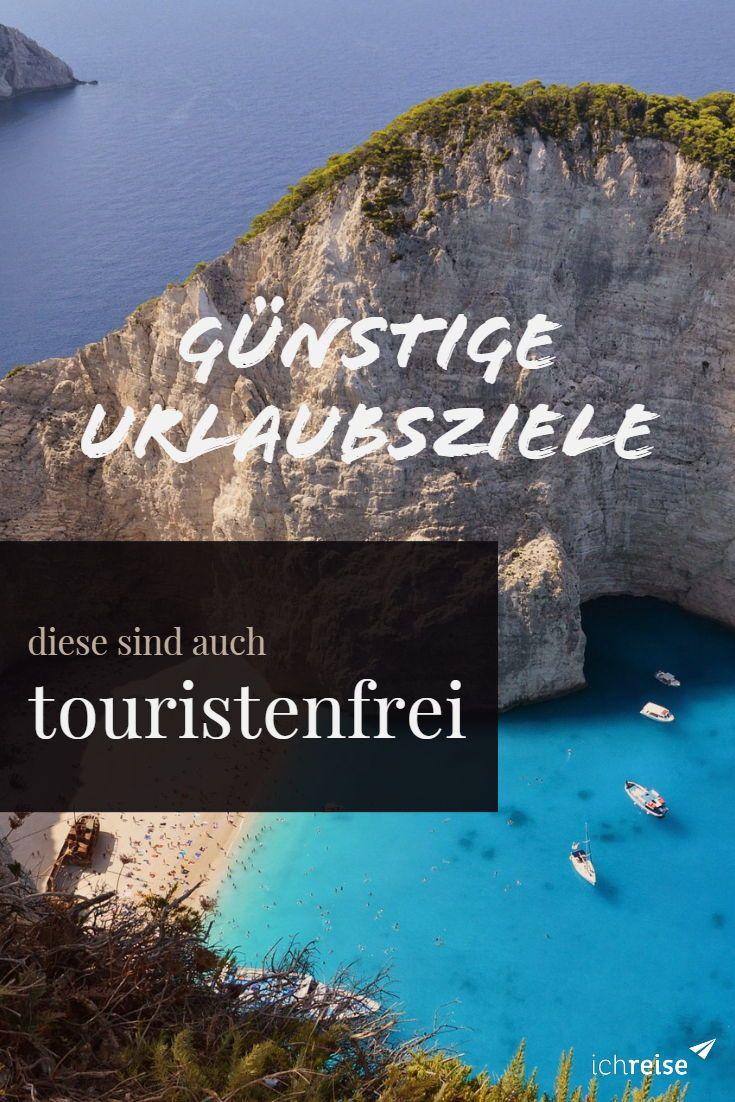 Diese Urlaubsziele Sind Unfassbar Gunstig Und Ausserdem Touristenfrei