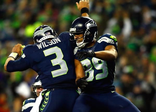 Carolina Panthers Blog - ESPN Seahawks Eliminate Panters From Playoffs with a 31-17 victory.