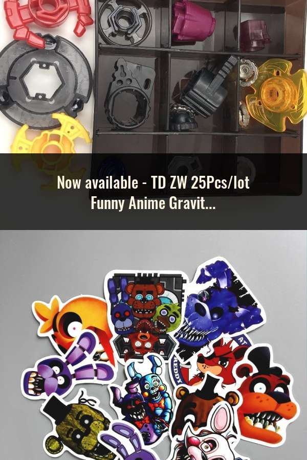 Td Zw 25pcs Lot Funny Anime Gravity Falls Sticker For Car Laptop
